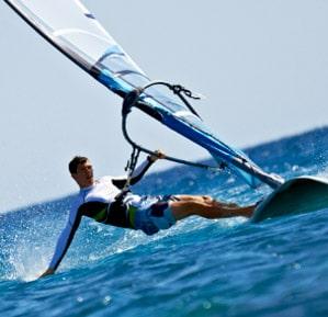 Kite & Surf line