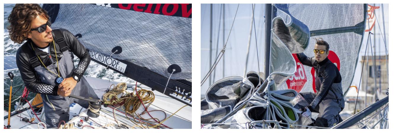 Mini Wevo - Matteo Sericano - Armare Ropes